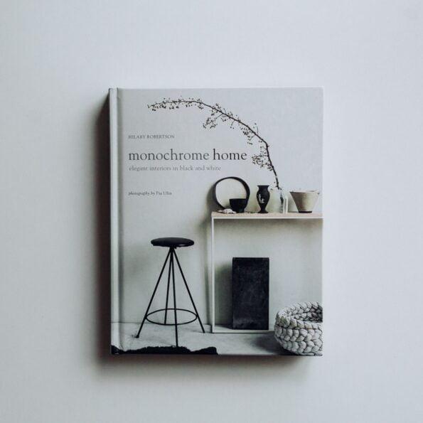 Monocrome Home