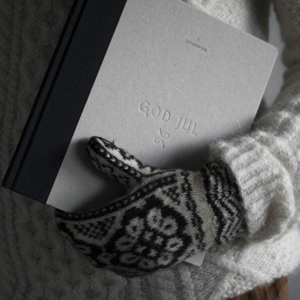 God jul oppskrifter Hilde Mork