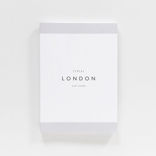 Cereal – London