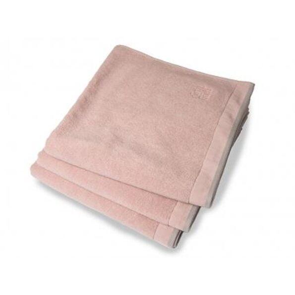 Gjestehåndkle Pink blush
