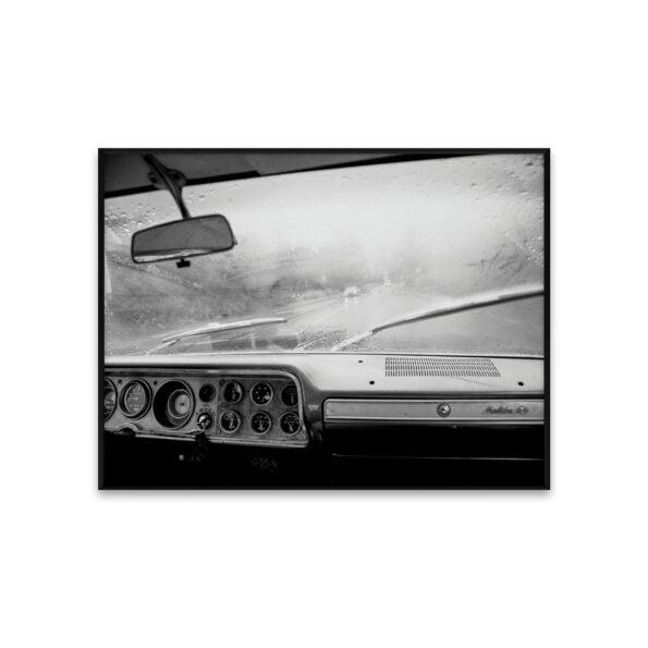 Drive 01 30×40