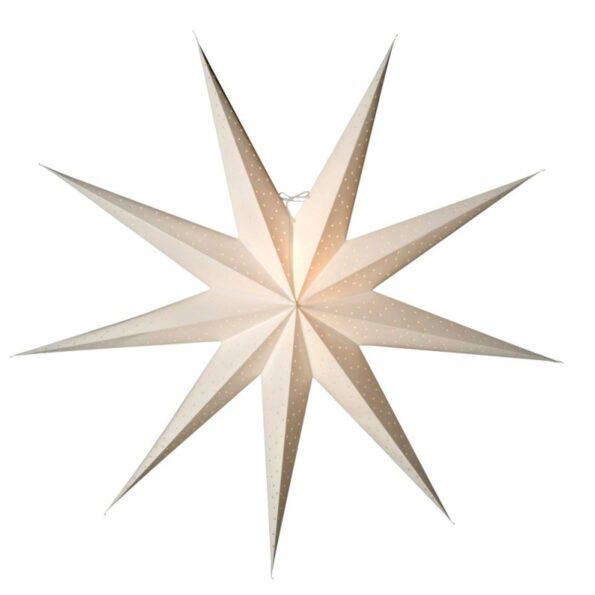 Julestjerne Stella 118 – Watt og Veke