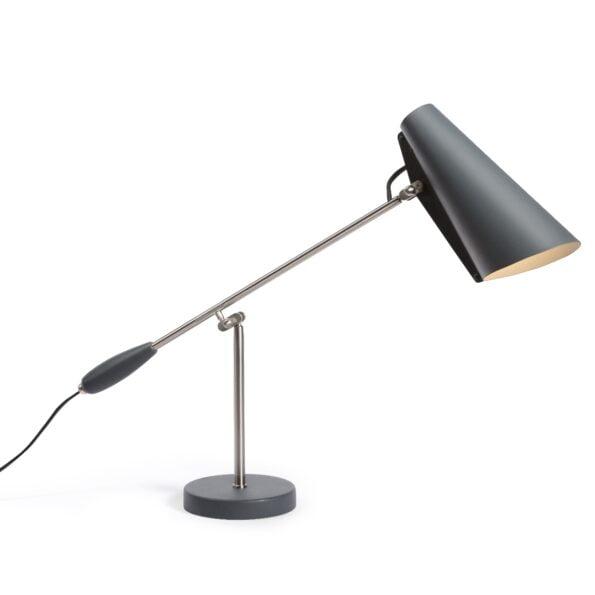 Birdy Bordlampe Grå