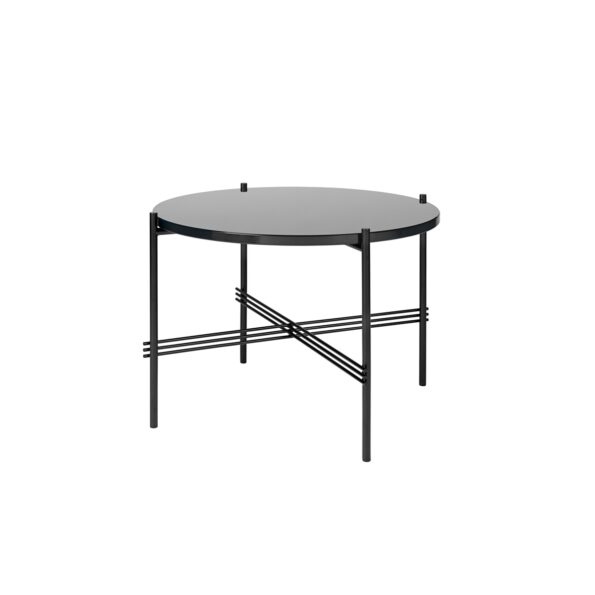 TS Lounge table medium glass Ø55