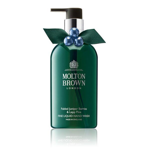 Molton Brown Juniper berries & Lapp pine hand wash