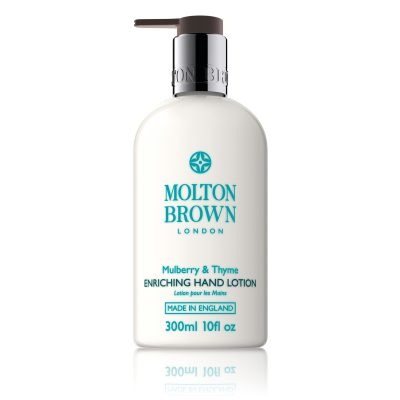 5130013mulberry_thyme_300ml_hand_lotion_result_