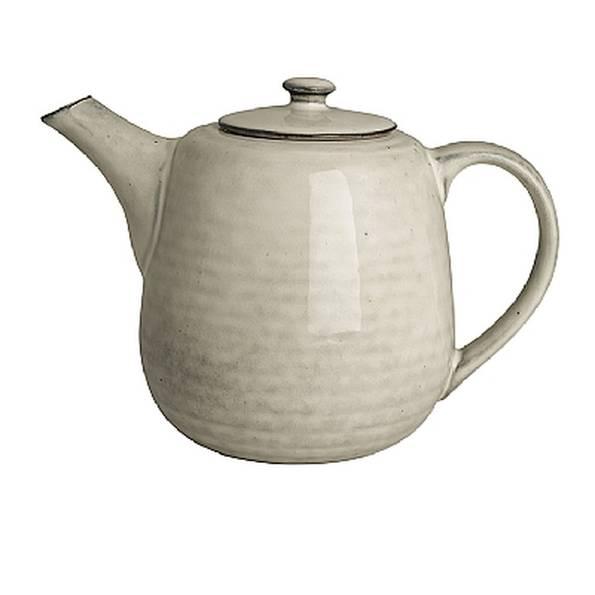 Teapot Nordic sand