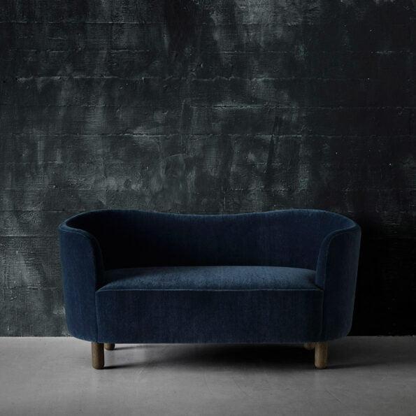 Mingle sofa marimba