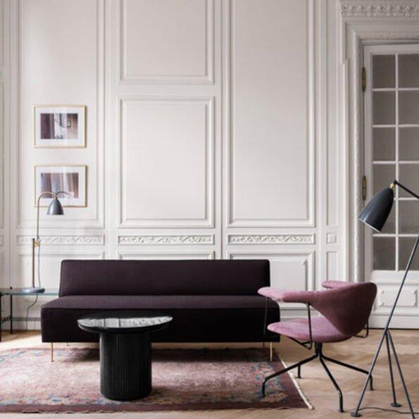 Modern line sofa 182