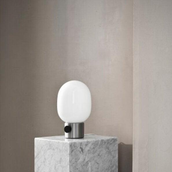 JWDA metallisk lampe