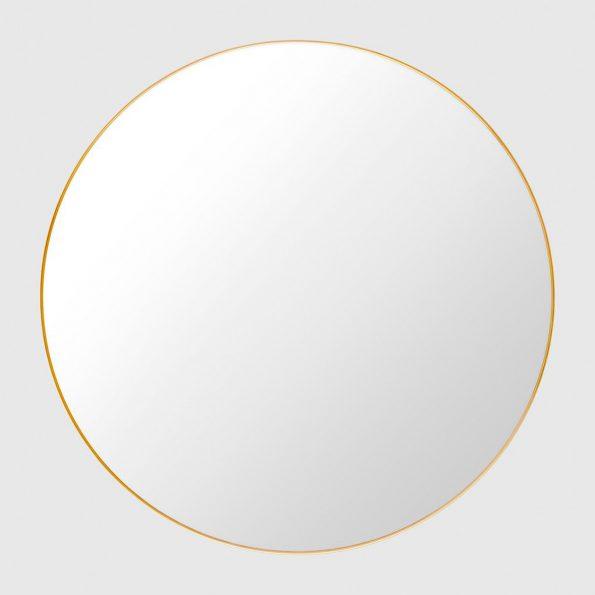 Gubi speil Ø110
