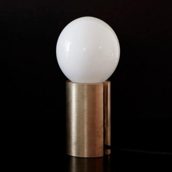 Socket Bordlampe