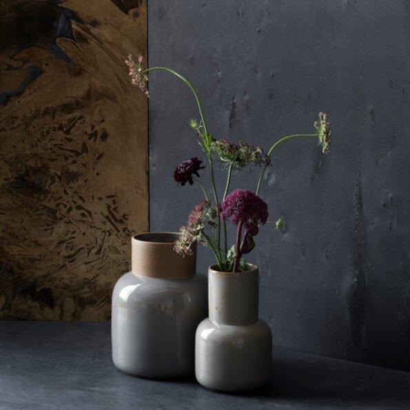 Jar vase stor