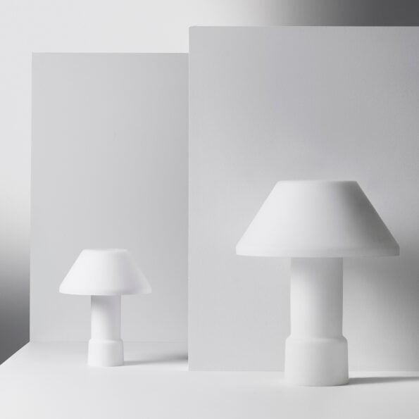 Lampyre Bordlampe liten