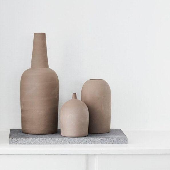 Dome Vase M