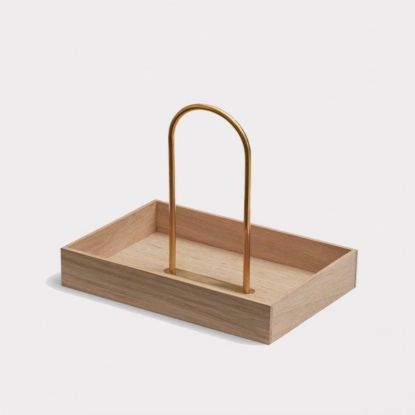 Norr box – Eik