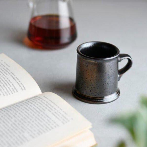 Keramikk kopp liten