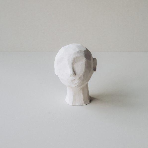 Kristiina Keramikkskulptur B