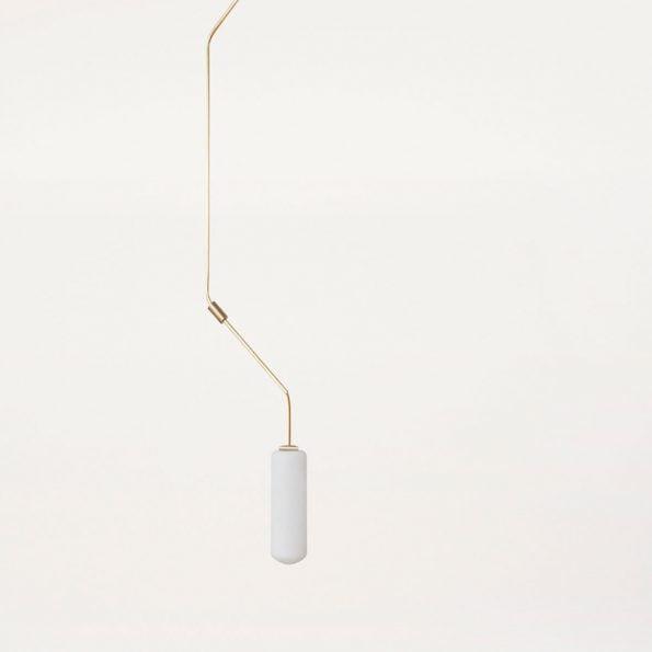 Ventus taklampe – Form 1
