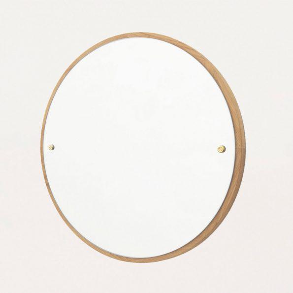 Circle speil Ø:60