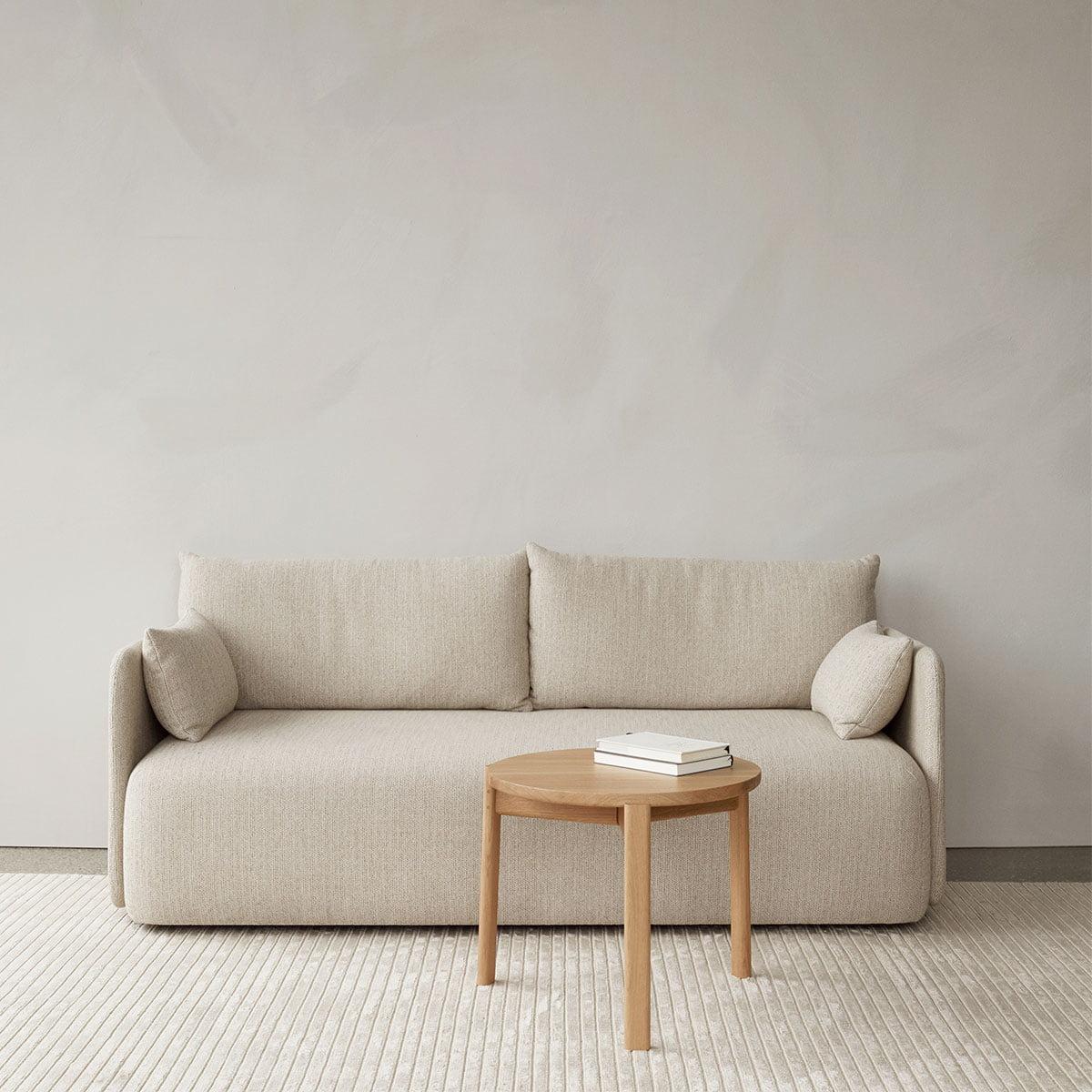 Offset-sofa