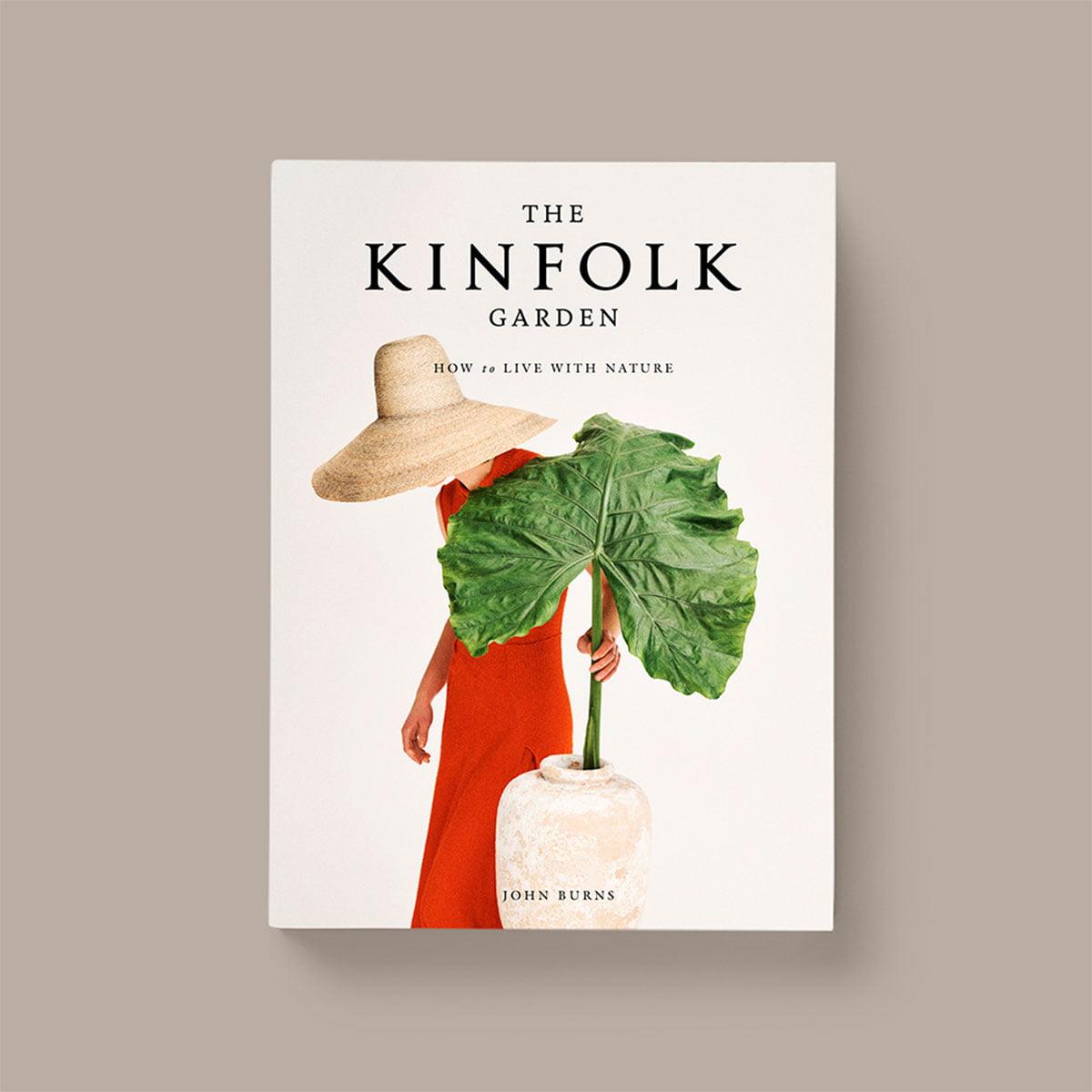 Kinfolk-garden